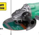 Winkelschleifer-Set G23ST von Hitachi