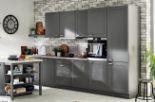 Einbauküche Windsor Lack von Nolte