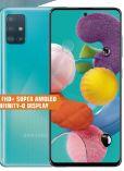 Smartphone Galaxy A51 von Samsung