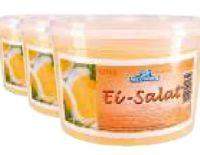 Eier-Salat von Wojnar's