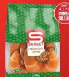 Frühstückskipferl von S Budget