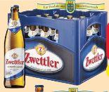 Export Lager von Zwettler