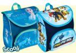 Mini-Schultasche Frozen von Scooli