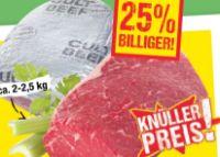 Kalbin Schnitzelfleisch von Cult Beef