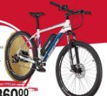 E-Mountainbike Montis 2.0 von Fischer