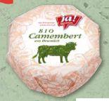 Bio-Heumilch-Camembert von ja!natürlich