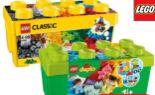 Steineboxen von Lego