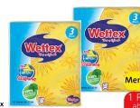 Schwammtuch Brief von Wettex