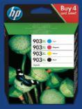 Tintenpatrone 903XL Combo von HP