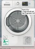 Wärmepumpen-Wäschetrockner YTM1182KRXEU von Indesit