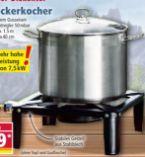 Hockerkocher von Solax-Sunshine