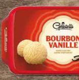 Vanille-Eis von Gelatelli