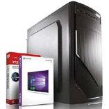 Gaming PC ViperTeq PC Ryzen3 von Microsoft