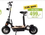 E-Scooter E-Flow 500 Klappbar von Doc Green