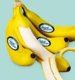 Bananen von SanLucar