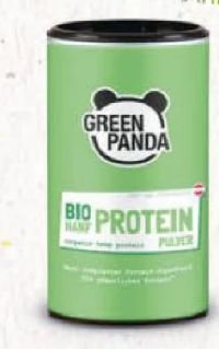 Bio Hanfprotein von Green Panda