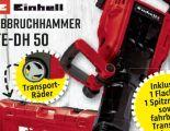 Abbruchhammer TE-DH 50 von Einhell