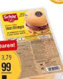 Hamburger Brötchen von Schär