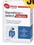 Darmflora Plus Select Intensive von Dr. Wolz