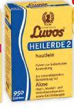 Heilerde von Luvos