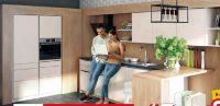 Einbauküche Lionga von Dan Küchen
