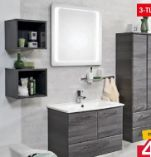 Badezimmer-Block Filino von Pelipal
