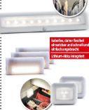 LED-Schranklichter von Casalux