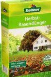 Herbst-Rasendünger von Dehner
