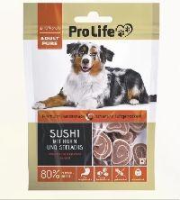 Premium-Hundesnack von Pro Life Tiernahrung