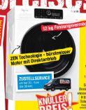Waschautomat FSCR 12440 von Whirlpool