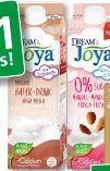 Bio-Hafer-Drink von Joya