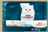 Gourmet Perle Katzennassnahrung von Purina