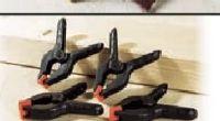Federklammer-Set von Kraft Werkzeuge