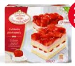 Cafeteria Erdbeer Joghurt von Coppenrath & Wiese