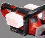 Akku-Heckenschere GE-CH 36-65 Li Solo von Einhell