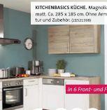 Kitchenbasics Küche von Kitchen Basics