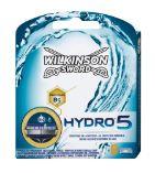 Rasierklingen Hydro 5 von Wilkinson Sword