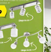 LED-Deckenleuchte von Lightway
