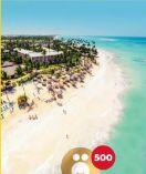 Dom. Republik-Punta Cana von Billa-Reisen