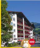 Tirol-Kitzbühel von Billa-Reisen