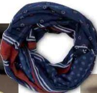 Damen-Loop-Schal