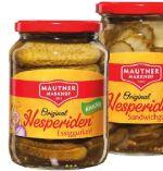 Hesperiden Sandwichgurkerl von Mautner Markhof