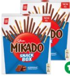 Mikado Snack Box von LU
