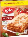 Jamie Oliver Fertiggerichte von Iglo