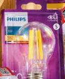 LED-Lampe E27 von Philips