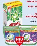 Pods Color Extra Faserpflege von Ariel