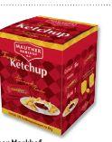 Tomaten Ketchup Portioniert von Mautner Markhof