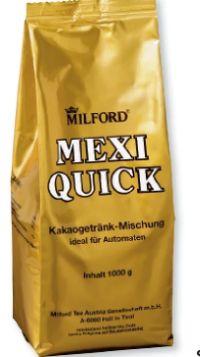 Mexiquick Kakaogetränk-Mischung von Milford