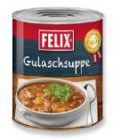 Suppen von Felix