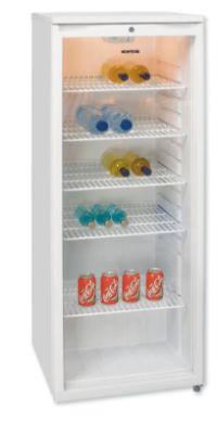 Kühlschrank KS 260-9GL von exquisit